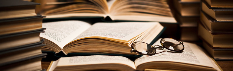 Resources | Relationship Counselling and Wellbeing | landscape of life Melbourne | old books