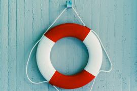 Life transitions Counselling Melbourne Life buoy